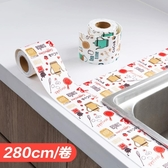 防水貼 自粘廚房水槽洗漱臺防水貼洗菜盆防污吸水貼浴室馬桶玻璃吸濕貼紙
