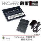 HTC BA S360 原廠電池【配件包...