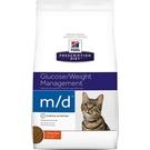 【寵物王國】希爾思m/d血糖/體重管理貓處方4磅