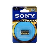 高雄 晶豪泰 SONY 索尼 CR2電池 2顆 適用 mini25 mini50SP1 拍立得 相機 屏東 嘉義 台東