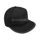 New balance 帽子 Trucke Cap 男女款 黑 可壓扁 透氣 快乾 好收納【ACS】 LAH13001BK