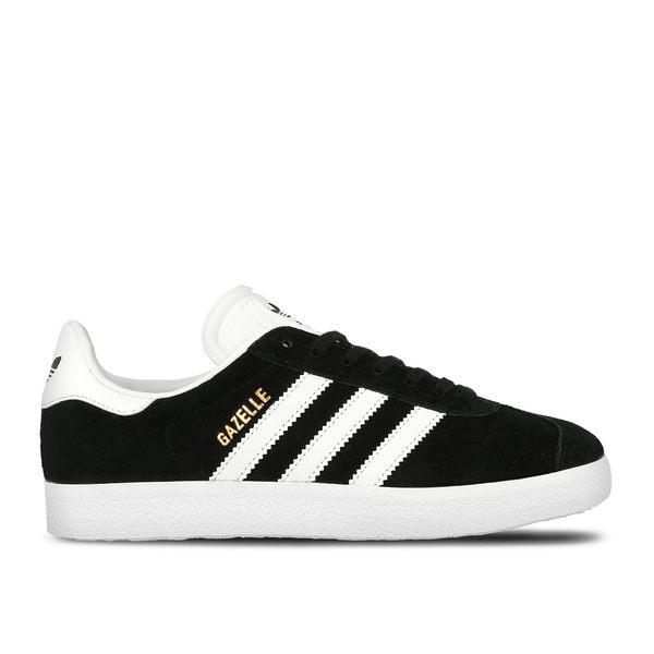 Adidas Gazelle 黑 男女鞋 復古 運動 休閒 慢跑 BB5476【GT Company】