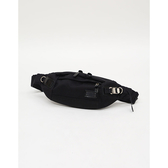 MSPC(master-piece) HUNTER No.01234v2-BLACK[經典科技素材機能腰包-黑色]