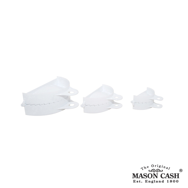 【MASON】BAKER LANE系列麵團模具3件組
