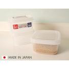 BO雜貨【SV3128】日本製 方型保鮮...