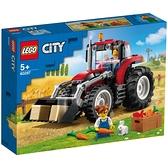 樂高積木Lego 60287 拖拉機