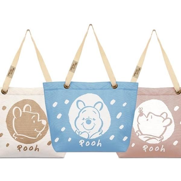 Disney 迪士尼 維尼日和-保溫提袋(1入) 款式可選【小三美日】
