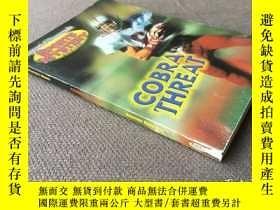 二手書博民逛書店Cobra罕見Threat (英語)Y278316 Sigmun