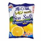 海鹽檸檬糖【E0015】海鹽糖 薄荷岩鹽檸檬糖 岩鹽糖 糖果 檸檬糖