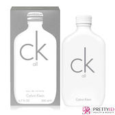 Calvin Klein CK all中性淡香水(200ml)【美麗購】