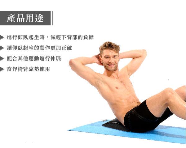 《皮革款》瑜珈臥墊/仰臥起坐墊/舒壓墊/伸展墊