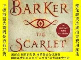 二手書博民逛書店The罕見Scarlet Gospels Clive BarkerY403247 Clive Barker
