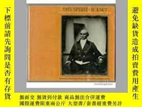 二手書博民逛書店the罕見spirit of fact the daguerre