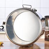 不銹鋼保溫桶商用加厚超長保溫不銹鋼飯桶茶水桶豆漿桶奶茶桶 igo 薔薇時尚