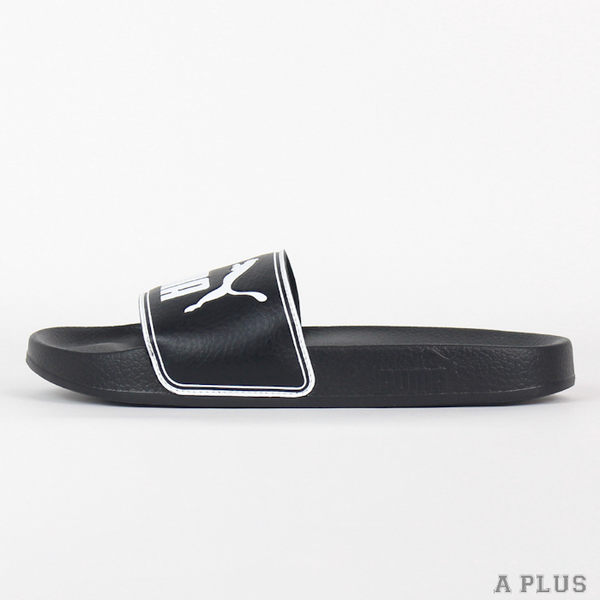 PUMA 男 LEADCAT TS PUMA拖鞋- 36026301