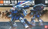 鋼彈模型 HGUC #096 1/144 偵查型薩克  機動戰士鋼彈ZZ TOYeGO 玩具e哥