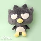 酷企鵝軟QQ坐姿娃娃 12吋復古款- Norns三麗鷗Sanrio 正版授權 絨毛玩偶