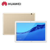 【Huawei 華為】MediaPad T5 10.1吋 八核心平板 (3G/32G) 香檳金