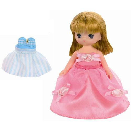 莉卡娃娃 - LD-33 美紀服裝組_ LA47484