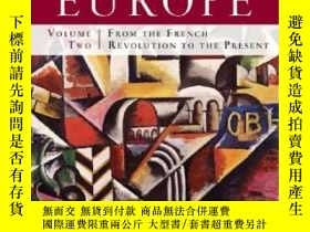 二手書博民逛書店A罕見History Of Modern Europe, Vol. 2Y255562 John Merrima