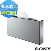 【福利品出清】SONY 多功能All-in-One家用音響(藍牙/NFC 一觸即聽) CMT-X3CD 免運公司貨 保固一年
