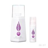 條紋共和國 肌膚防護液 隨身瓶 100ml+補充瓶 500ml
