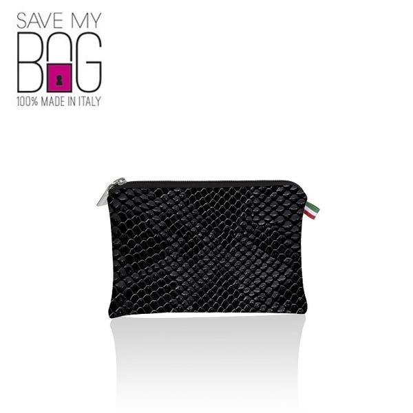 SAVE MY BAG POCHETTE XLIGHT SMALL 收納包