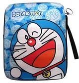 【卡漫城】 哆啦A夢 平板 電腦 保護袋 ㊣版 10吋11吋 小筆電 避震袋 彈膠型 防護袋 小叮噹 Doraemon