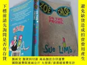 二手書博民逛書店On罕見The Prowl:四處遊蕩Y200392