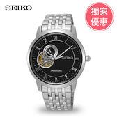 SEIKO精工 機械 女錶(4R38-01A0D)SSA855J1