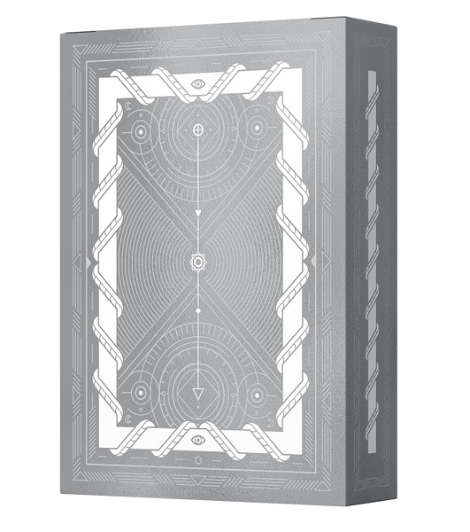【USPCC撲克】White Monolith S103049749