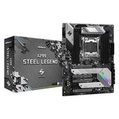 【綠蔭-免運】華擎 ASRock X299 Steel Legend INTEL X299 LGA 2066 ATX 主機板