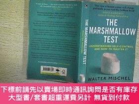 二手書博民逛書店The罕見Marshmallow TestY203004 Walter Mischel 著 Transwor
