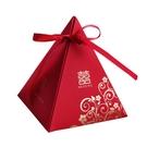 結婚用品喜糖盒婚禮糖果盒禮盒
