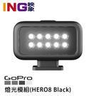 【映象攝影】GoPro ALTSC-001 燈光模組 HERO8 Black 適用 LED燈 補光燈 台閔公司貨
