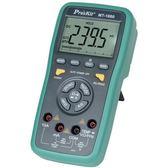Pro sKit 寶工 MT-1860   3又5/6 USB連線型自動數字萬用錶
