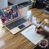 82折免運-手繪板電腦繪畫板動漫畫ps專業電子繪圖板手寫板寫字輸入板數位板