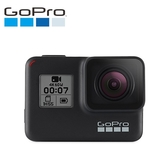 【GoPro】HERO7 Black 運動攝影機(CHDHX-701-RW)
