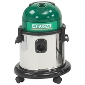 REXON 乾濕兩用吸塵器 20L 型號DW20