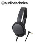 鐵三角 ATH-AR1 頭戴式耳機 黑