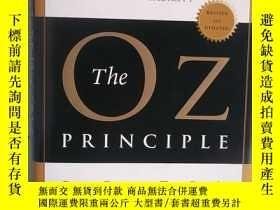 二手書博民逛書店THE罕見OZ PRINCIPLE [外文----7]Y195160 Connors, Roger  Smit
