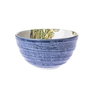 日本大根藍4吋麵碗