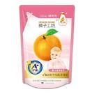 橘子工坊 奶瓶蔬果清洗劑 補充包 430...