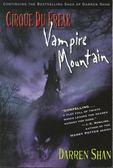 Cirque Du Freak #4: Vampire Mountain