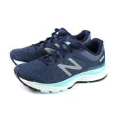 NEW BALANCE SOLVI V.2 運動鞋 跑鞋 深藍色 女鞋 WSOLVCI2-D no705