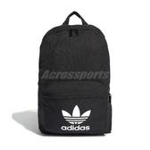 adidas 後背包 AC CLASS BP 黑 白 男女款 運動休閒 【ACS】 ED8667