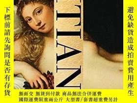 二手書博民逛書店Titian:罕見His LifeY360448 Sheila Hale Harper ISBN:978006