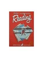 二手書博民逛書店《Project Achievement :Reading A》