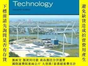 二手書博民逛書店Water罕見And Wastewater Technology