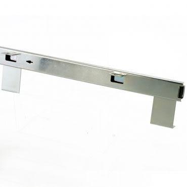 40cm鍵盤托盤滑軌懸吊固定式